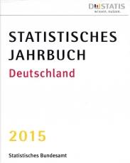 Statistisches Jahrbuch für die Bundesrepublik Deutschland.
