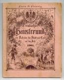 Deutscher Hausfreund.